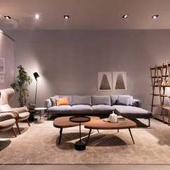 Living Room Showrooms Colours To Match Grey Discover The Best And Interior Design Shops Cassina Showroom New York