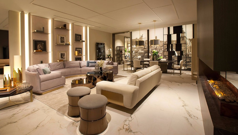 living room showrooms cafe bar gallery discover the best and interior design shops showroom luxury group la usa