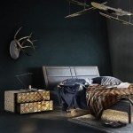 Bedroom Decor Inspiration Modern Nightstands With A Unique Design