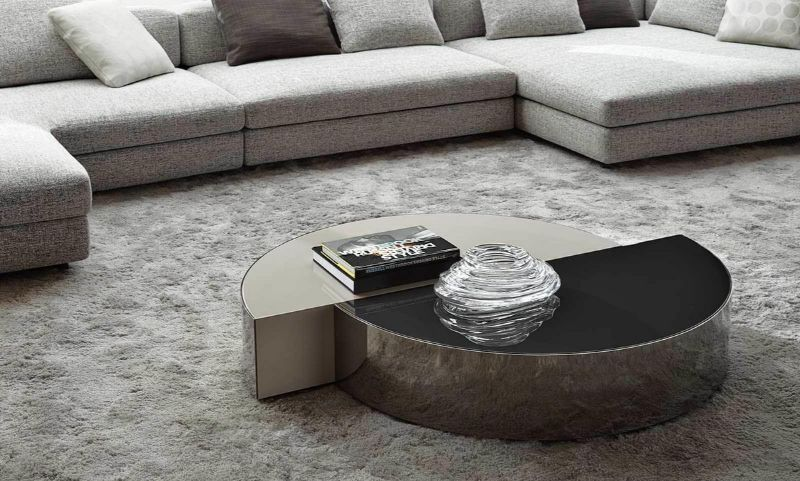 10 contemporary center tables for your