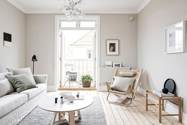 Home Design Inspiration With Neutral Decorating Ideas