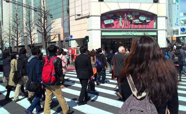 Di Jepang Ramah Pejalan Kaki dan Pengguna Sepeda Ontel