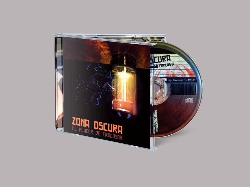 Zona Oscura – El placer de fracasar
