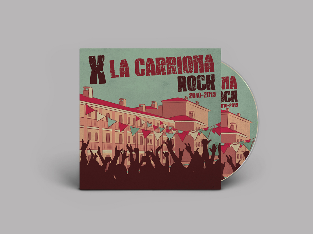 La Carriona Rock