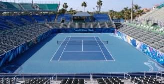 President Obama Delray Beach Tennis Center