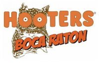 Hooters Boca Raton