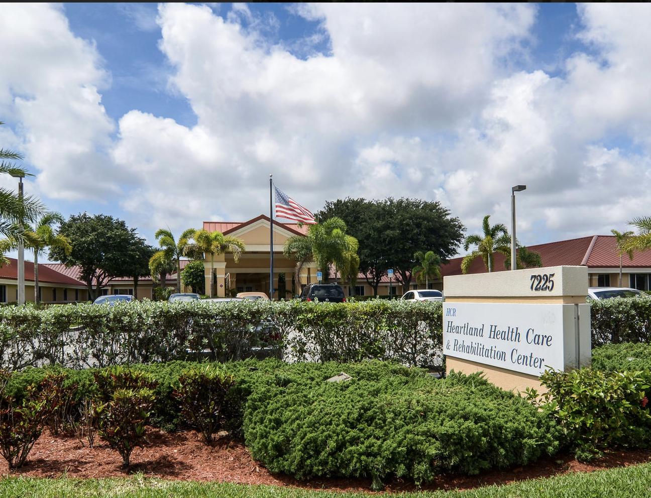 Heartland Healthcare Boca