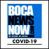 ICU beds COVID-19 boca raton