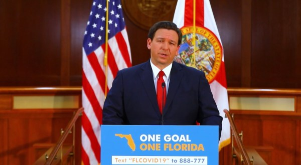 florida governor ron desantis