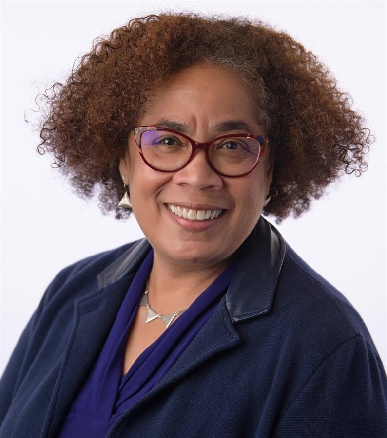 Debra Robinson MD