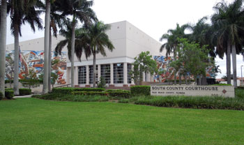 south county courthouse