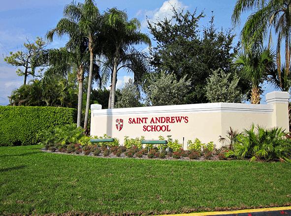 St. Andrews School Boca