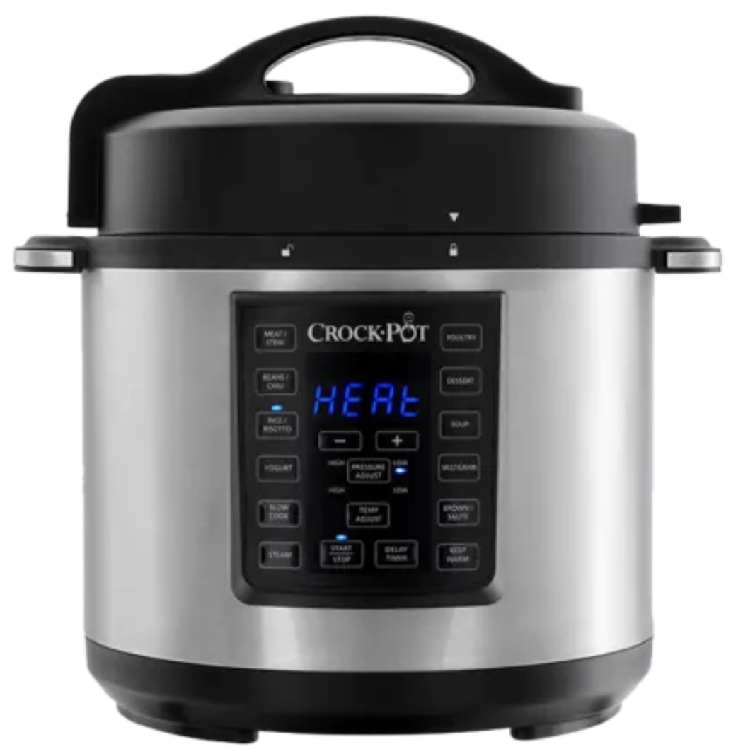 sunbeam crockpot