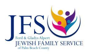 Alpert JFS Logo