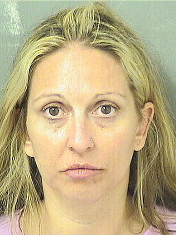 Boca's Courtney Isgette Arrested On DUI Charge