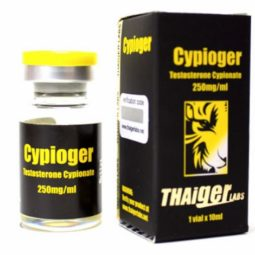 CYPIOGER for BodyBuilding