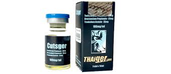 Cutsger for BodyBuilding