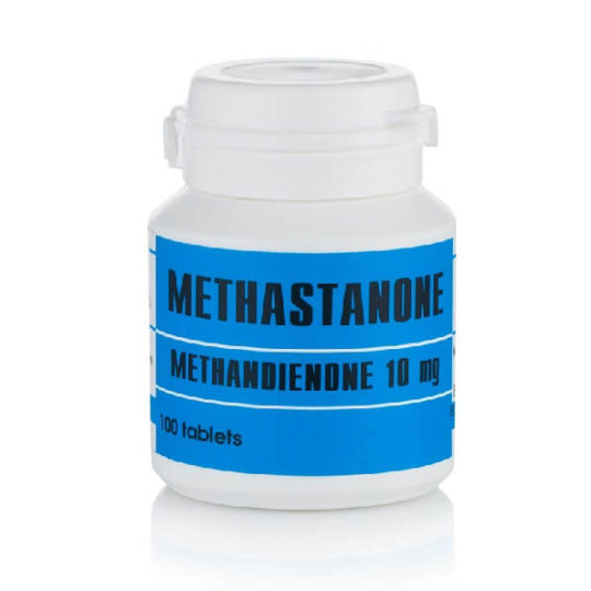 Methandienone for BodyBuilding
