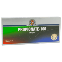 Propionate 100mg