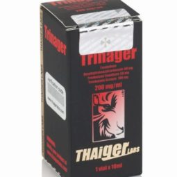 Trinager for BodyBuilding