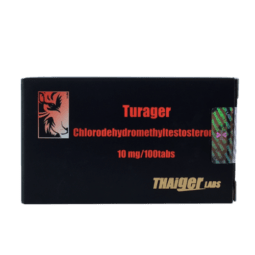 Turager for BodyBuilding