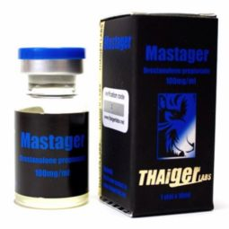 mastager for BodyBuilding