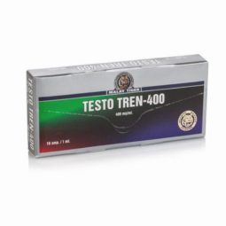 testo tren 400 for BodyBuilding