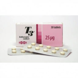 T3 Uni Pharma for BodyBuilding