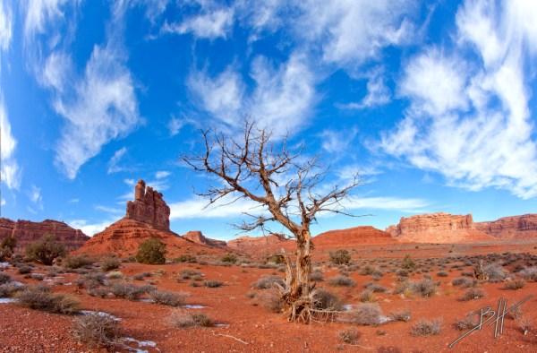 western united states landscapes