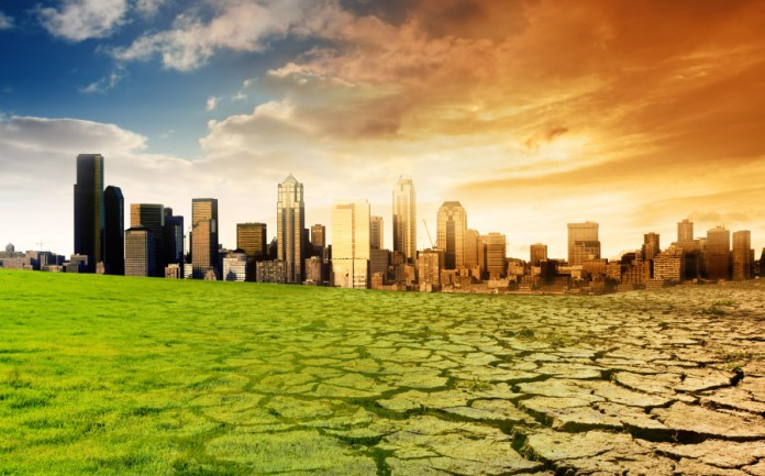 World Class Cities Understand 'Sustainability and Resiliency' Attract the Best and the Brightest!