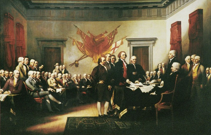 How Little We Know About Our Founding Fathers' Sacrifices