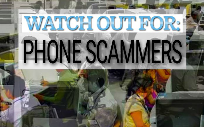 SCAMWATCH: A Tried And True Method For Detecting Phone Scams