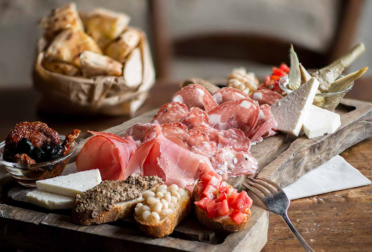Boccanegra Osteria a Firenze Bistecca Fiorentina e Cucina Toscana