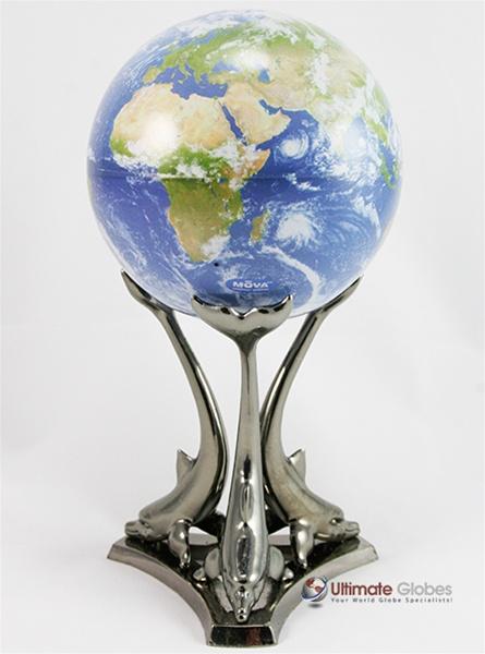 Boccardo Jewelers Mova Globe  Boccardo Jewelers