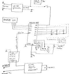 arduino schematic [ 1056 x 1215 Pixel ]