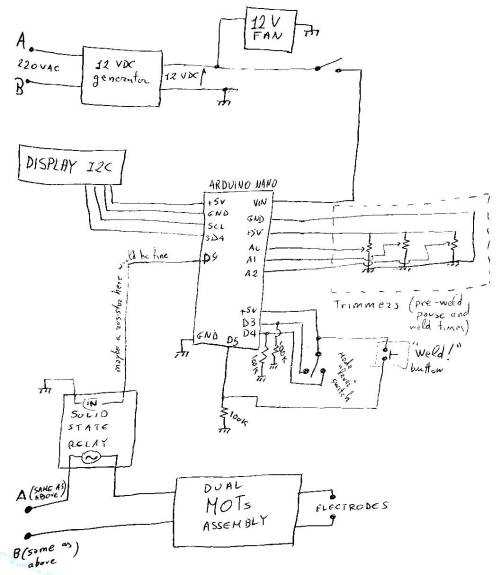 small resolution of arduino schematic