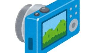 デジタル画像リサイズ圧縮