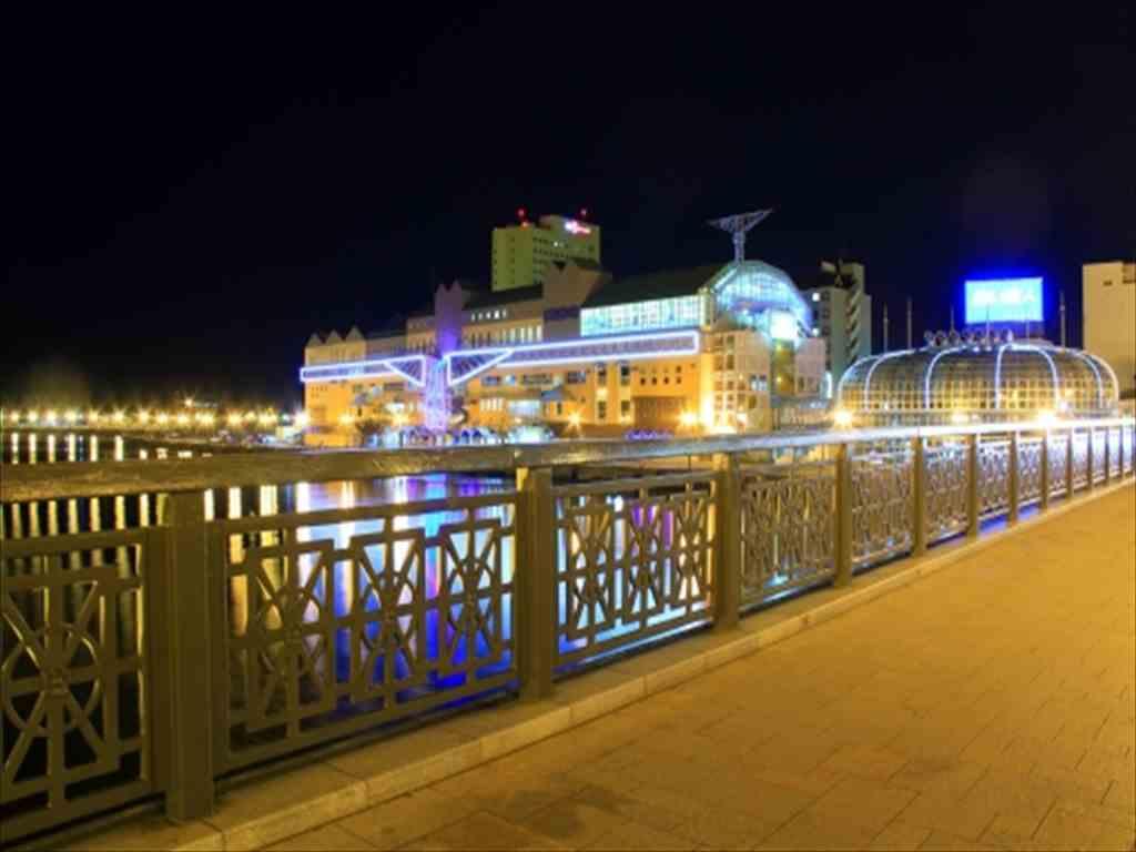 釧路 幣舞橋