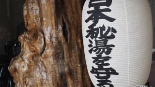 旭岳温泉湯元湯駒荘