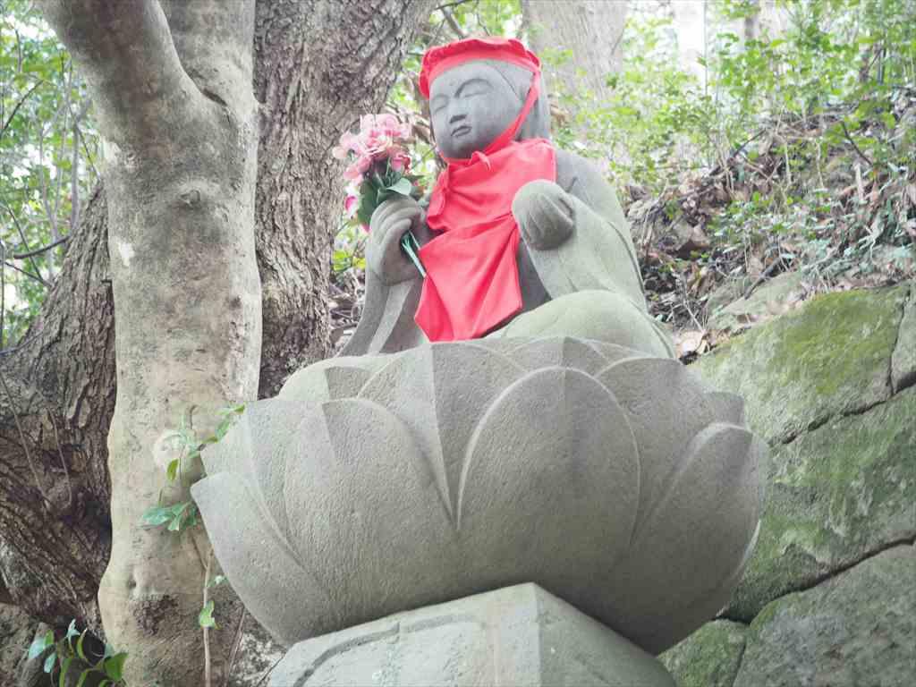 神武寺鷹取山ハイキングコース