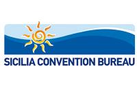 Logo Sicilia Convention Bureau