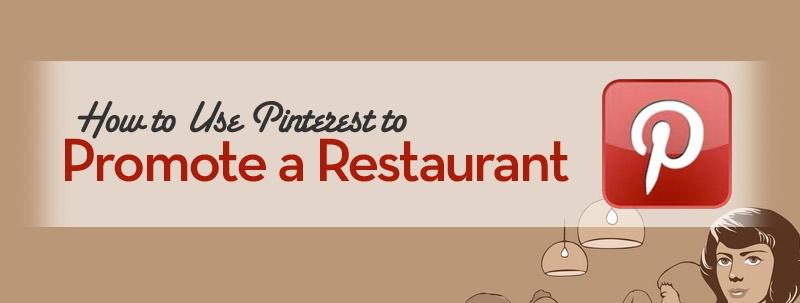 Promuovi il tuo ristorante con Pinterest