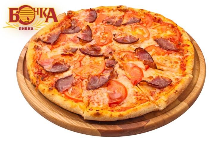 Піца в асортименті