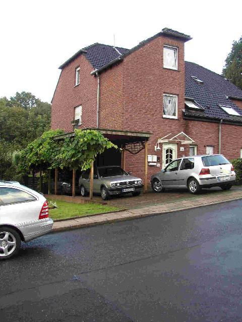 Wohnung Bochum Querenburg Overbergstrae 60a  StudentenWohnungde