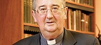 Archbishop Diarmuid Martin Disheartened and Discouraged