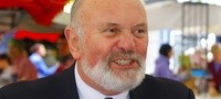 David Norris and the Spectrum of Child Abuse