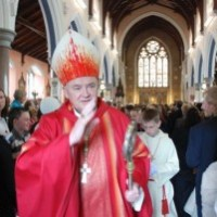 The IF-Word. Bishop John Magee  Still in Denial About Cloyne Abuse