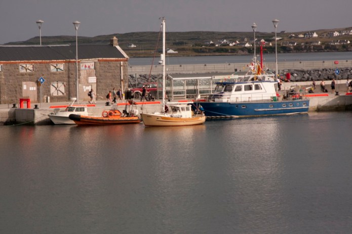 Inis Mor Harbour 001