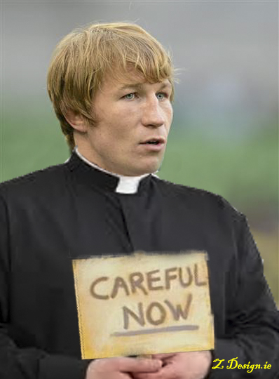 Father Jerry Flannery