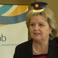 Rehab Chief Angela Kerins to be New Garda Commissioner